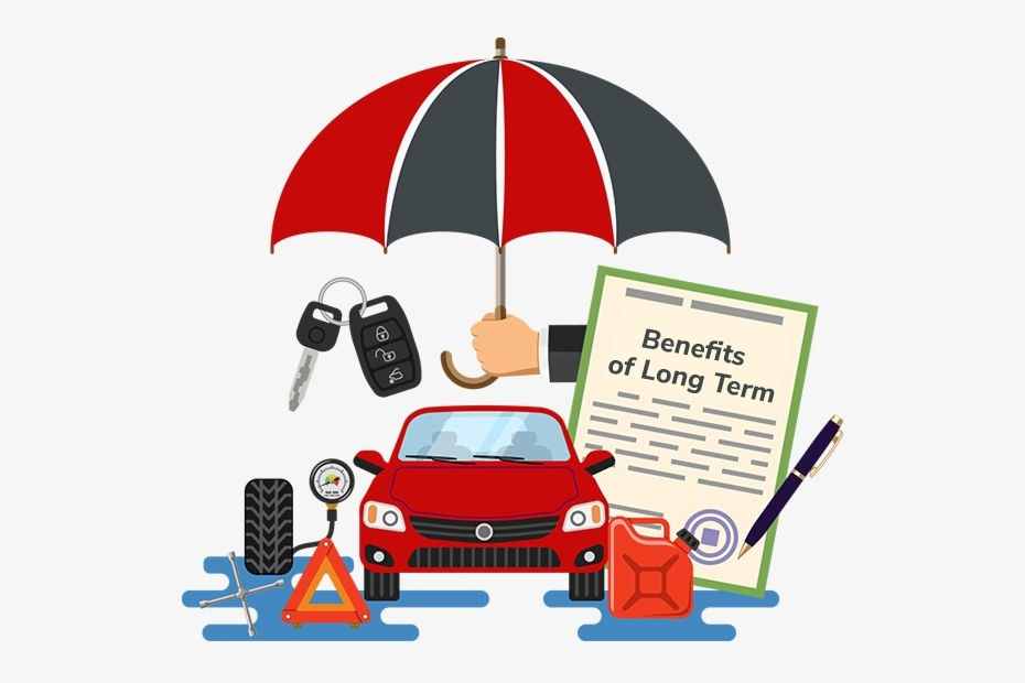 Benefits of car insurance when disaster strikes
