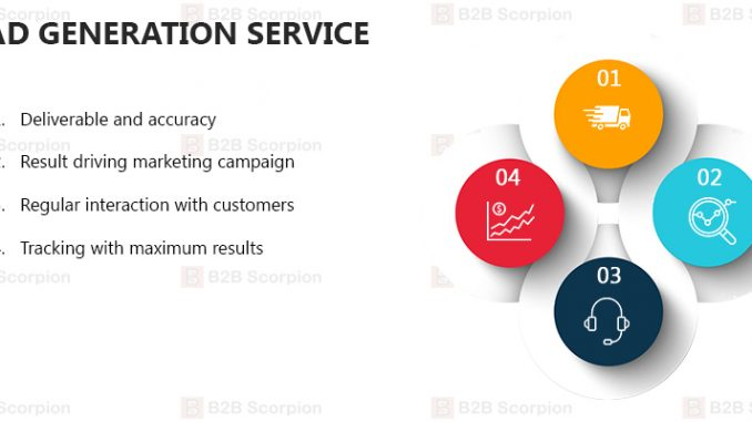 How to Improve Lead Generation Services?