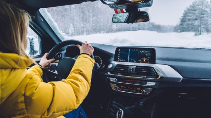 Benefits of having car insurance when disaster strikes