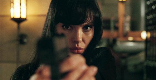 Salt: Best Spy Thriller Movie