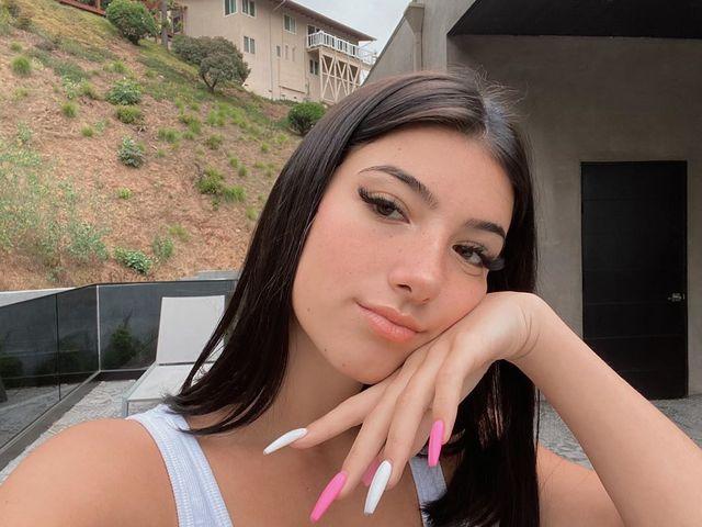 Charli D'Amelio: Most Followed Accounts on TikTok