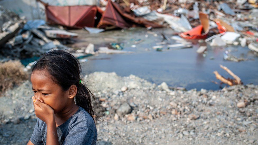 Children of Tsunami: No More Tears: Best Documentaries on Natural Disaster