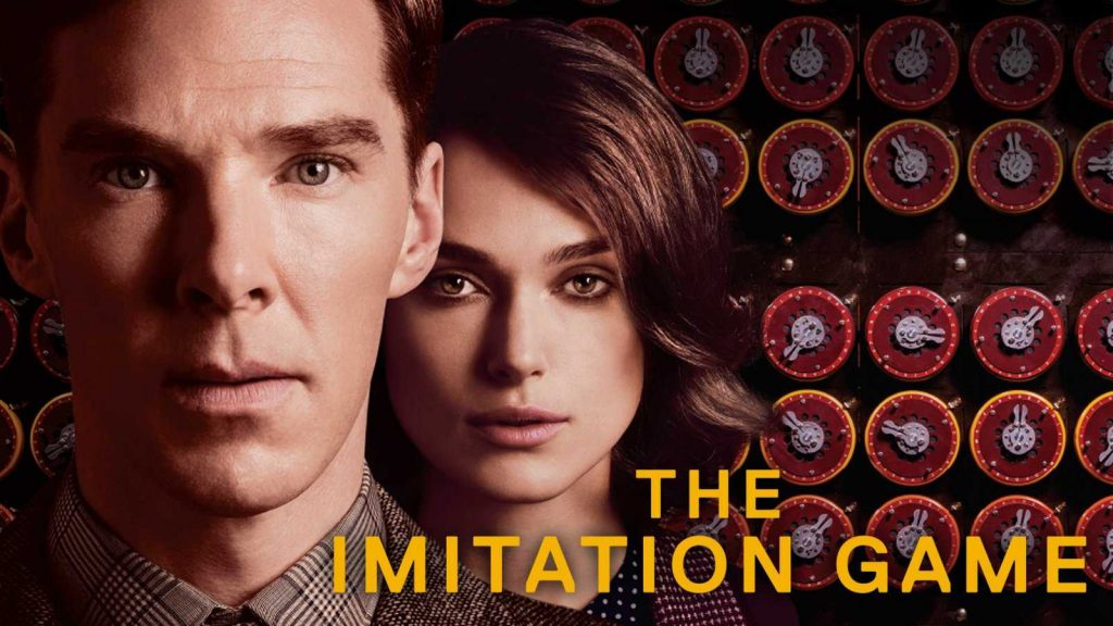 The Imitation Game: What are the best war movies?