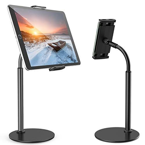 Tablet Stand: Best Book Reading Gadgets