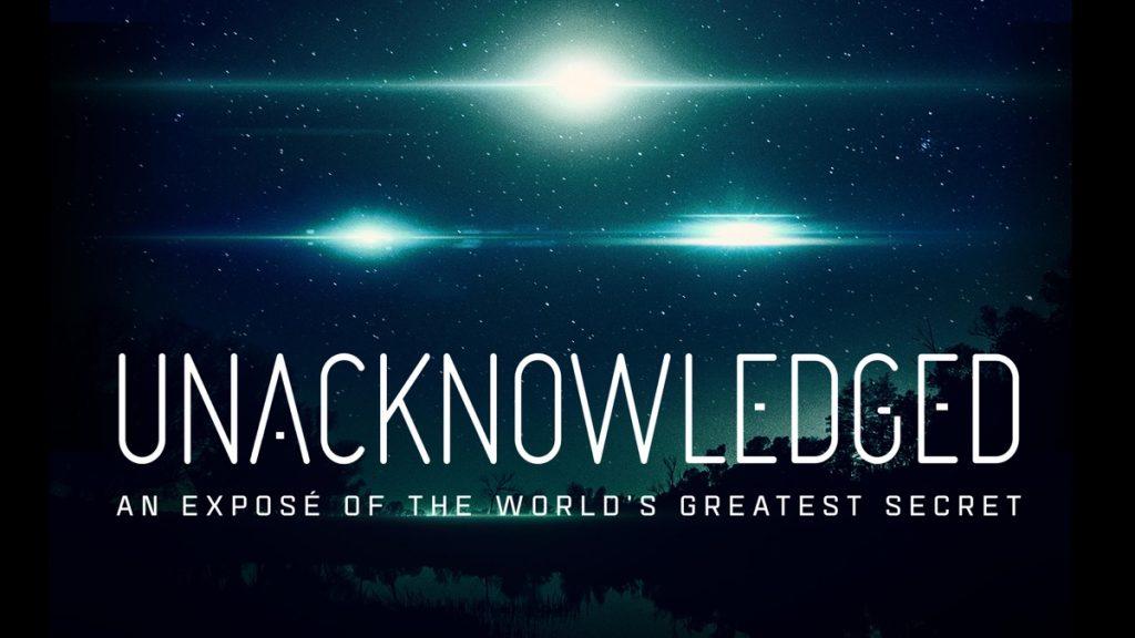 Best Space Documentaries: Unacknowledged