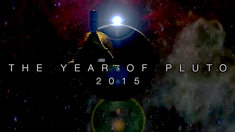 Best Space Documentaries: The Year Of Pluto