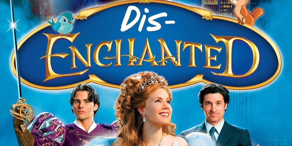Dis-enchanted: Best Parody Movies