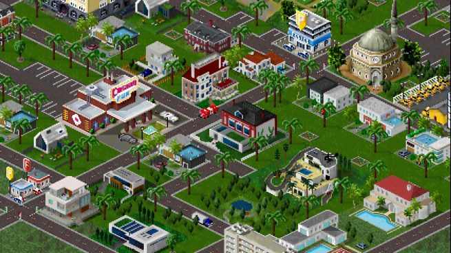 TheoTown: Best City Building Games for Mobile and PC