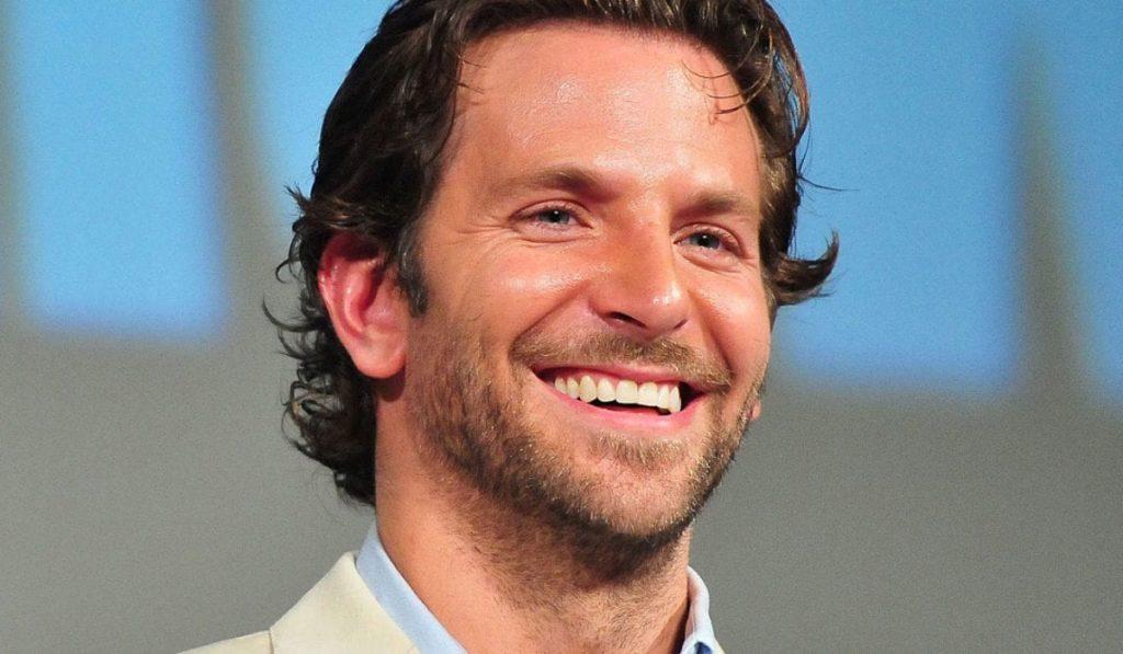 Bradley Cooper: Most Handsome Men in the World