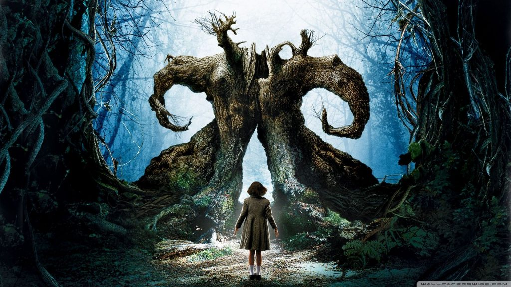 Pan's Labyrinth: What are the best war movies?
