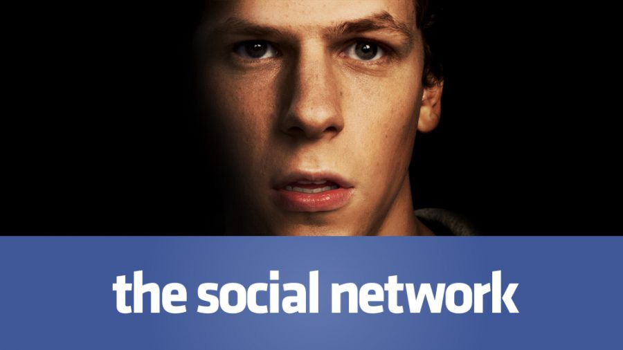 The Social Network: Best movies for MBA students