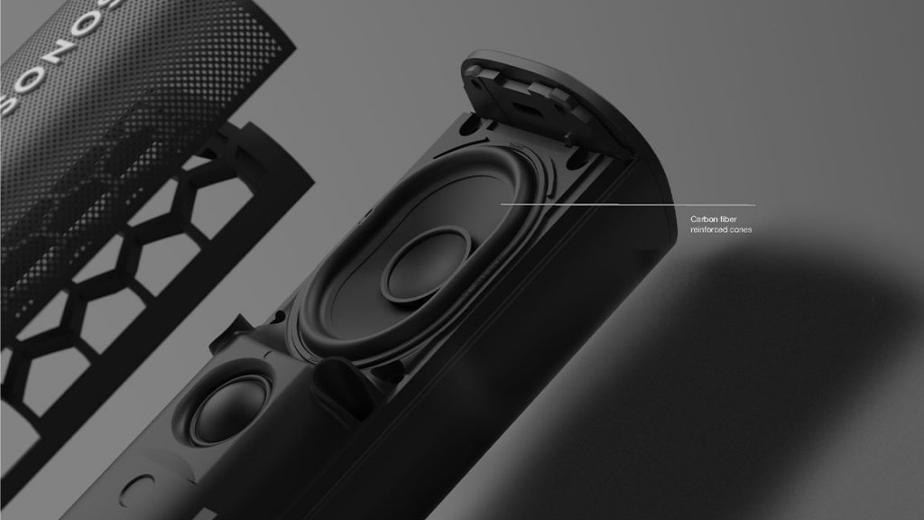 Sonos Roam Portable Speaker: Best Summer Gadgets for 2021