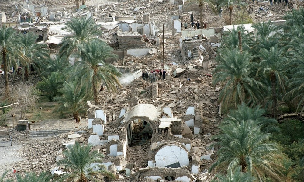 Bam 6.6: Best Documentaries On Natural Disasters Of All Time