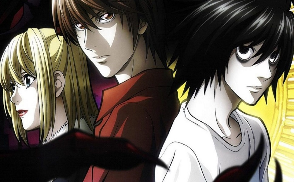 Deathnote Characters: Why Is Anime So Popular? 6 Most Logical Reasons