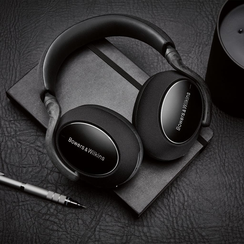Must - Have Headphones for Watching Movies: Bowers & Wilkins PX7