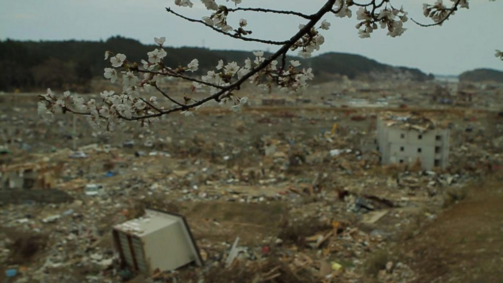 The Tsunami and the Cherry Blossom: Best Documentaries on Natural Disaster