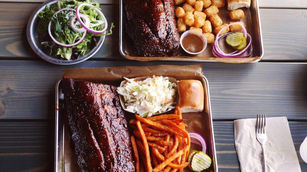 Feast BBQ: Local Lunch Spots in Louisville, Kentucky