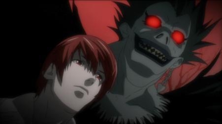 Reasons to watch Death Note: Psychologically Dark