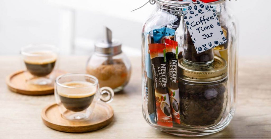 DIY Coffee Kit: Best Coffee Accessories for a Coffee Lover