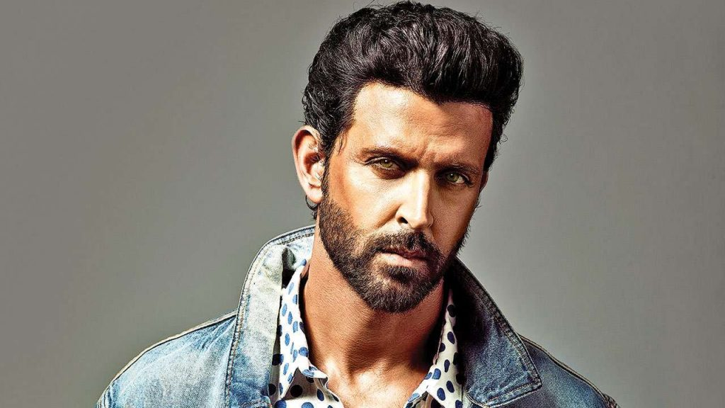 Hrithik Roshan: Most Handsome Men in the world