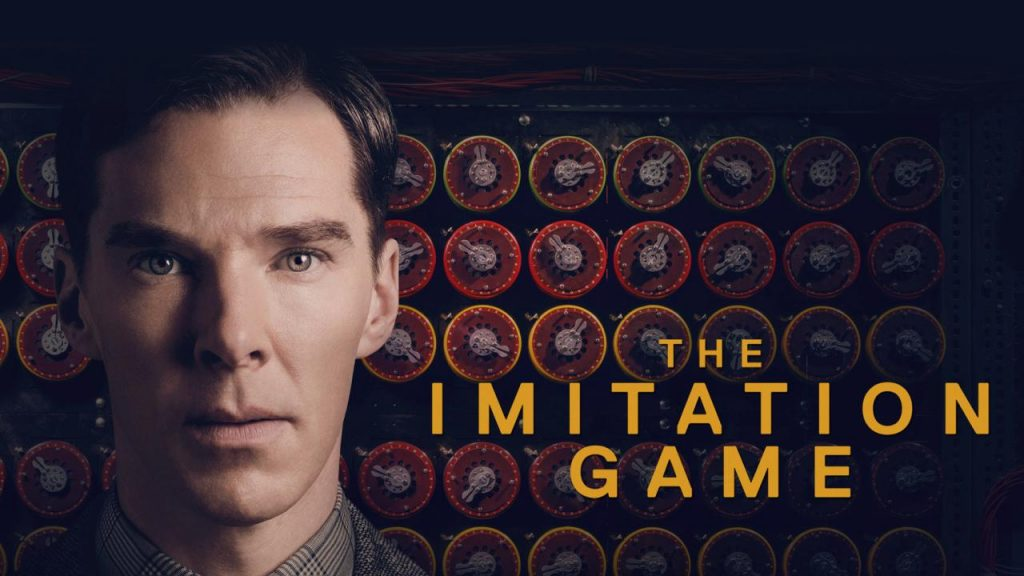 The Imitation Game: 8 Best Programming Movies Every Coder Must Watch