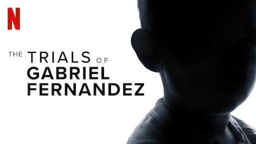 The Trials of Gabriel Fernandez: Best True Crime Documentaries of all time
