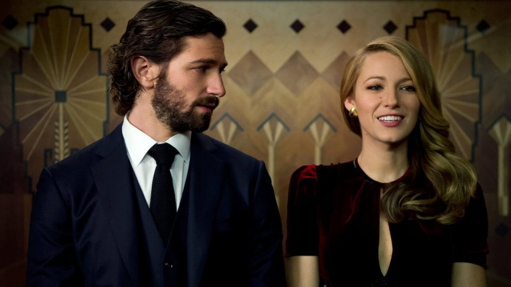 The Age of Adaline (2015): Paranormal Romance Movies that can Haunt Your Love