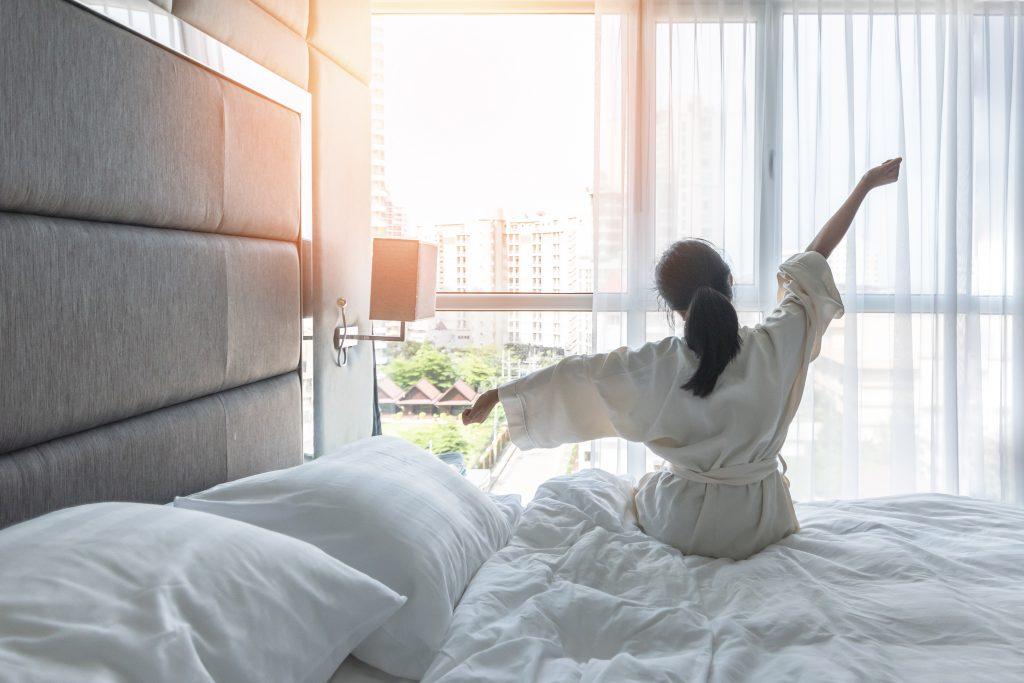 6 Benefits Of Using A Japanese Sobakawa Pillow