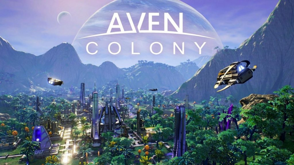 Aven Colony: Best City Building Games for Mobile and PC