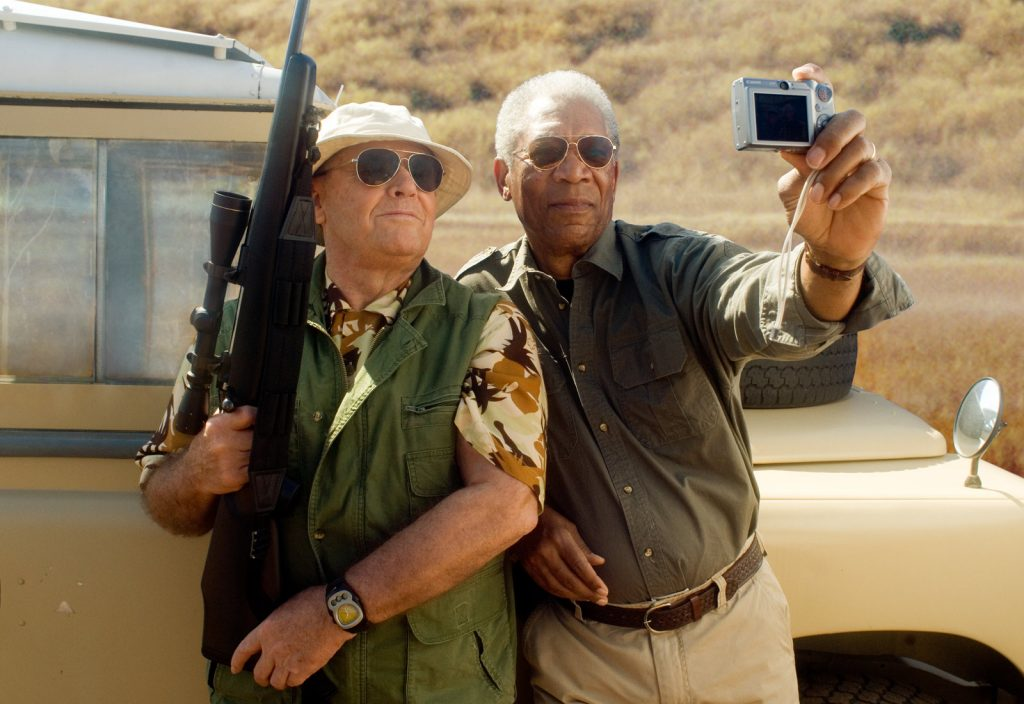 The Bucket List: Best Travel Movies That will inspire your bucket list