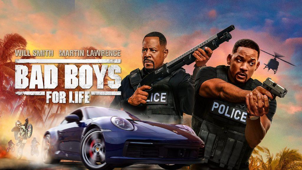 Bad Boys: best hybrid action genre movies