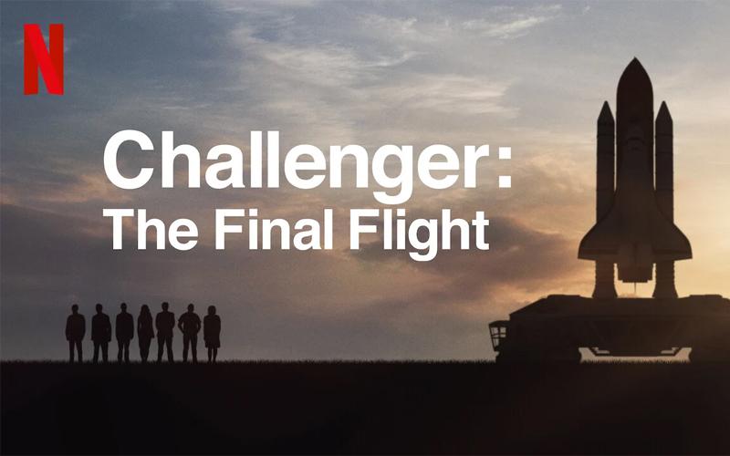 Best Space Documentaries: Challenger: The Final Flight
