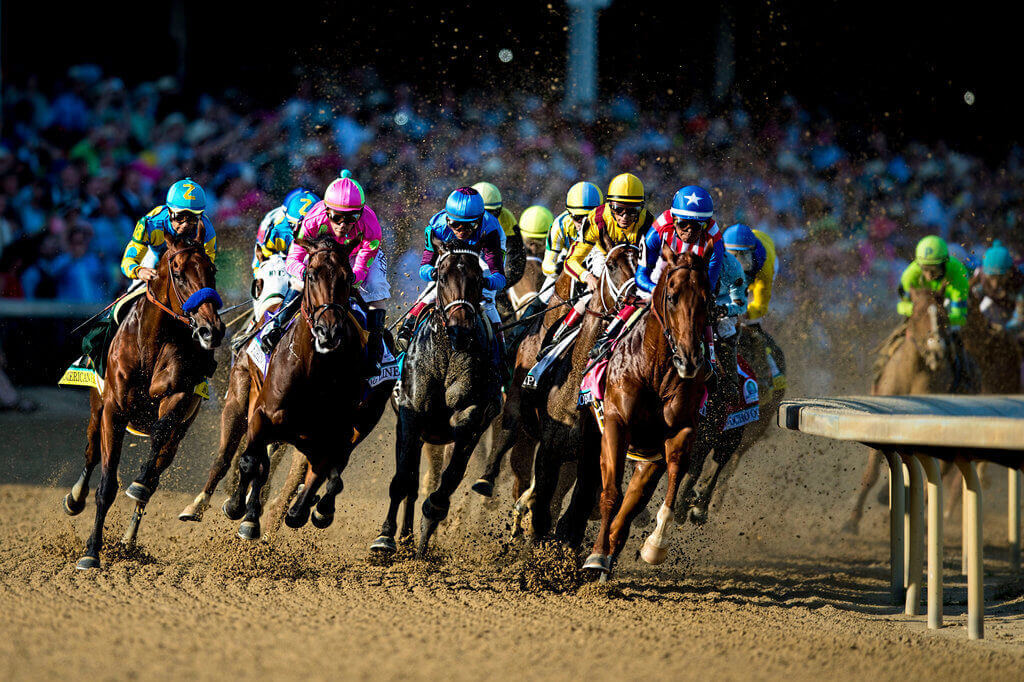 Kentucky Derby: Kentucky Summer Bucket List