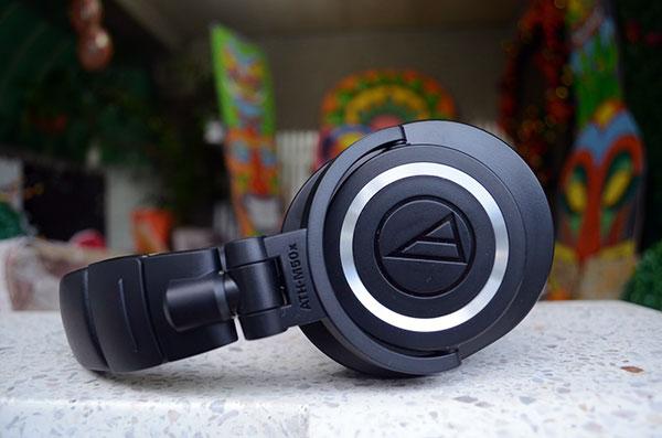 7 Premium Headphones For Music: Audio-Technica ATH-M50X
