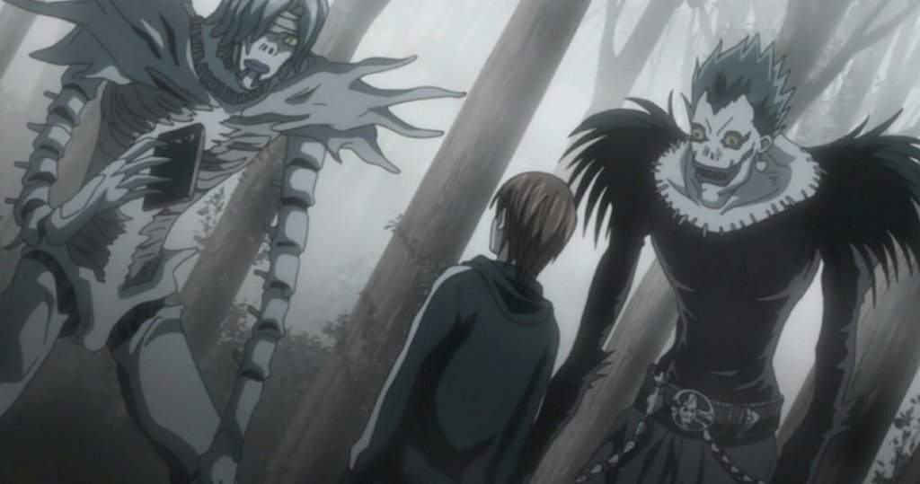 7 Ultimate Reasons to Watch Death Note - An Absolute Masterpiece