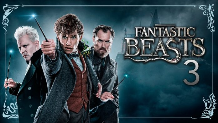 Fantastic Beasts And Where To Find Them 3: Most Awaited Upcoming Movies