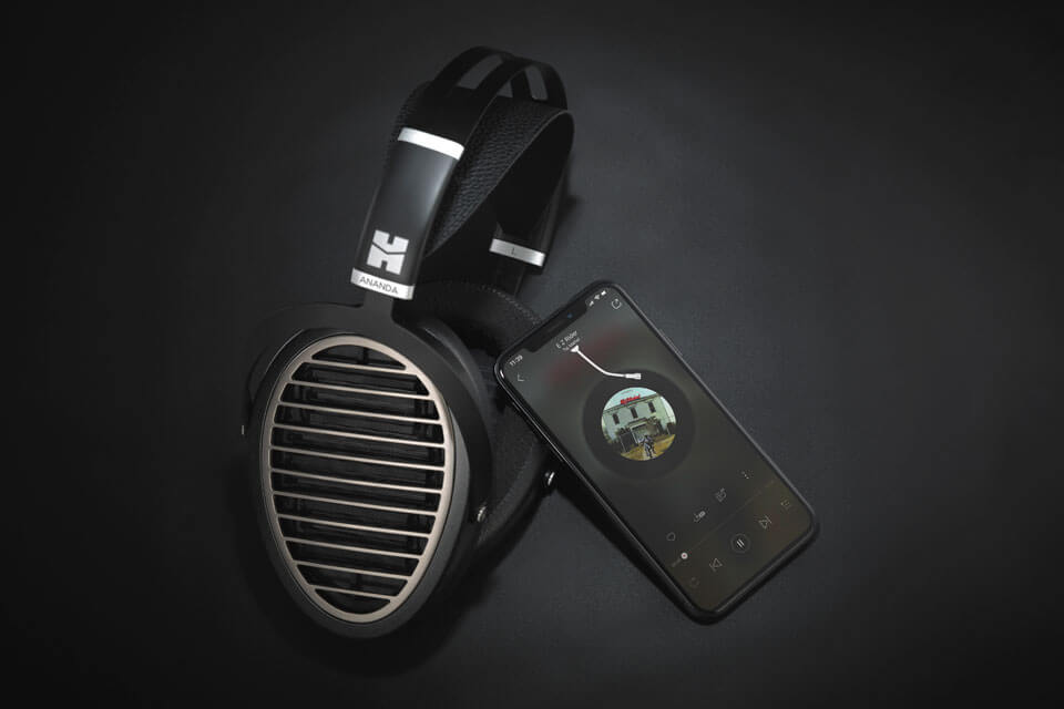 Must - Have Headphones for Watching Movies: HIFIMAN Ananda