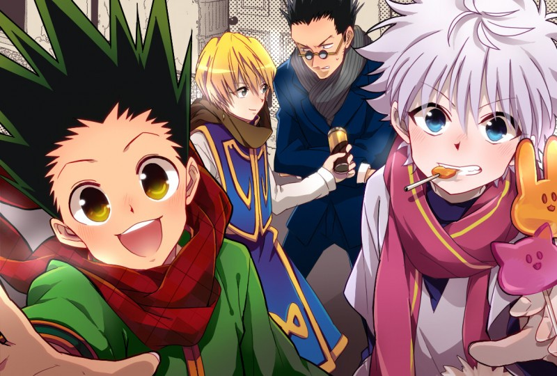 Anime for Everyone: Why Is Anime So Popular? 6 Most Logical Reasons