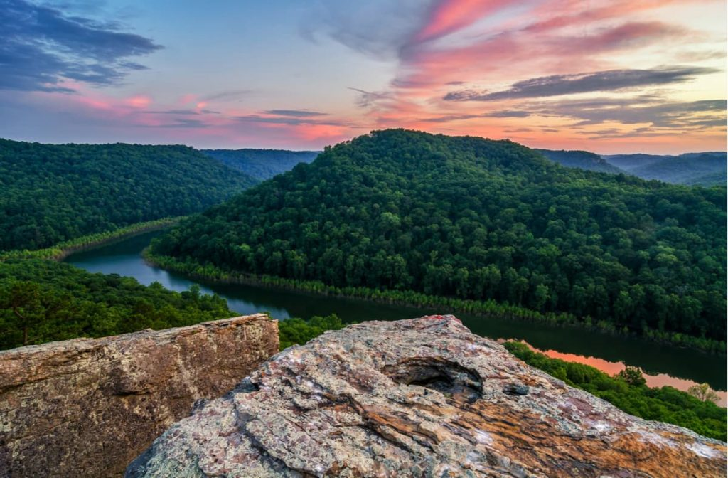 Black Mountain:  The Ultimate Kentucky Summer Bucket list for your perfect holiday