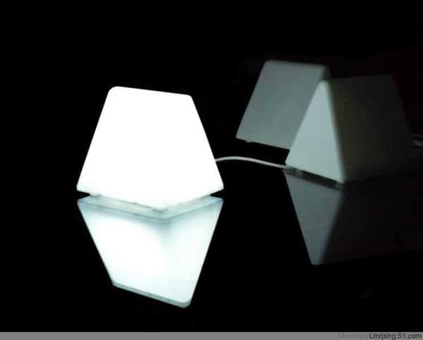 Bookmark Nightlamp: Best Book Reading Gadgets