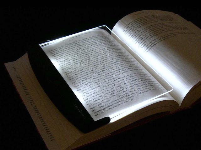 Book Light: Best Book Reading Gadgets