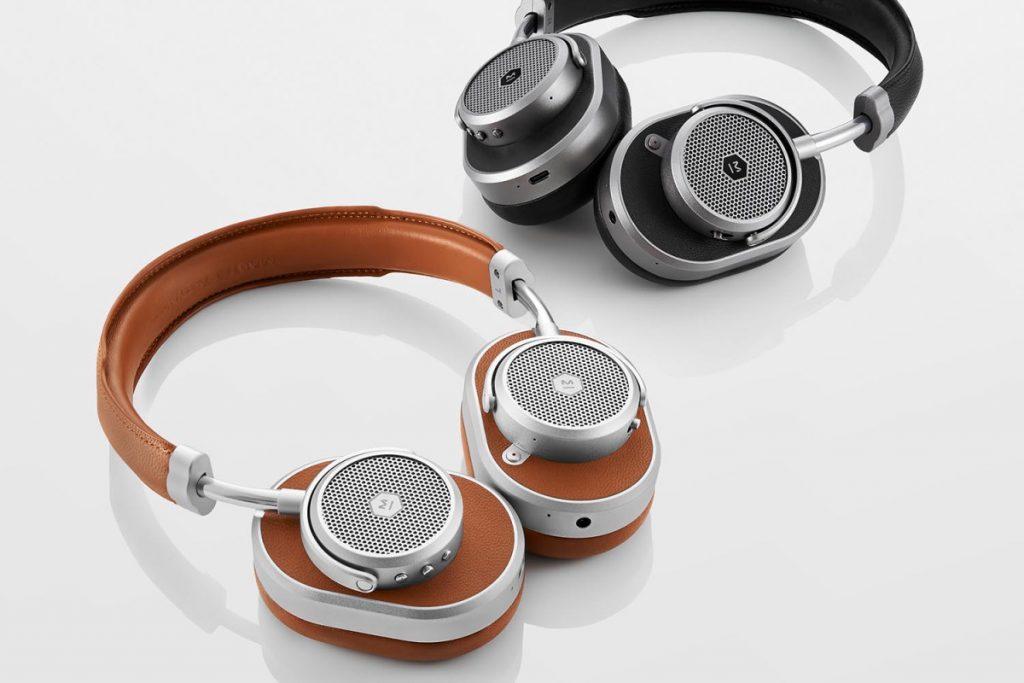 7 Premium Headphones For Music: Master & Dynamic MW65