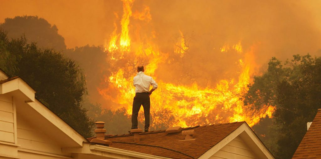 Bring Your Own Brigade: Best Documentaries on Natural Disasters