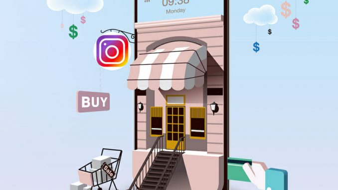 How to set up an Instagram shop guide