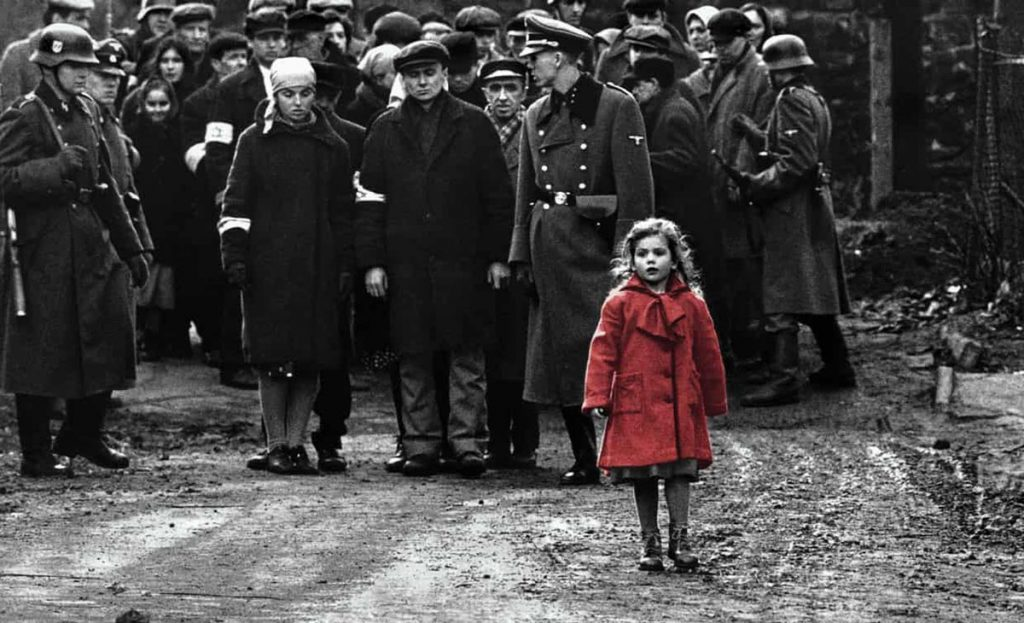 Schindler's List: What are the best war movies?