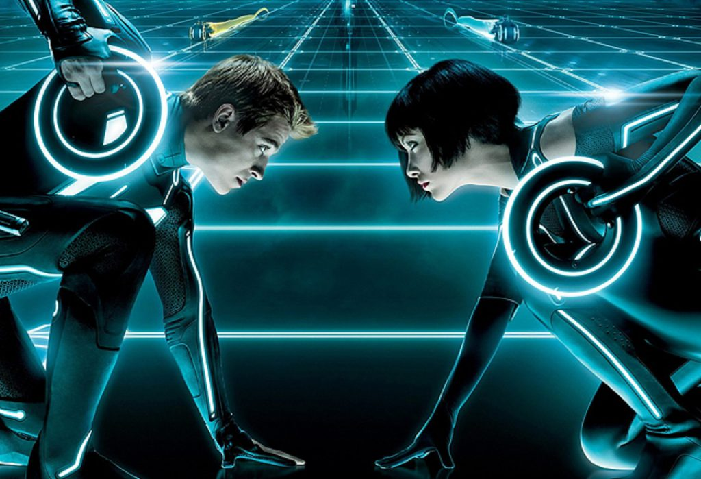 Tron: 8 Best Programming Movies Every Coder Must Watch