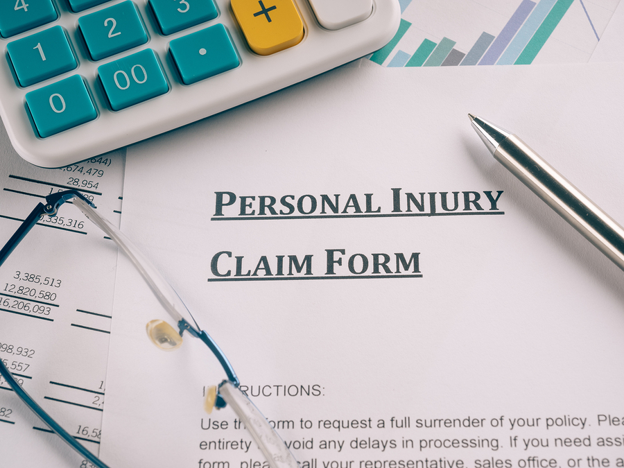 Fighting a Personal Injury Case