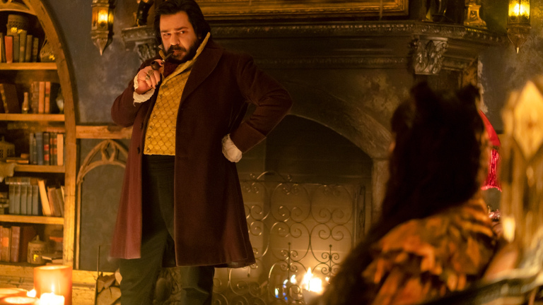 What We Do In The Shadows: Best Parody Movies