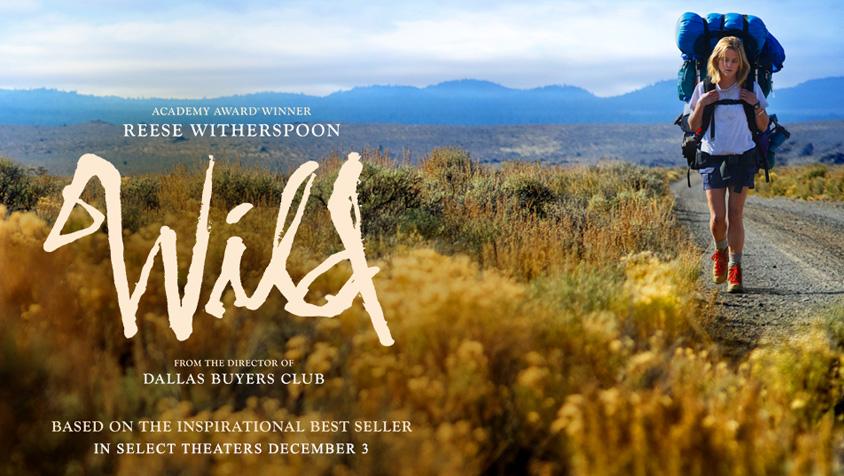 Wild: Best Travel Movies That will inspire your bucket list