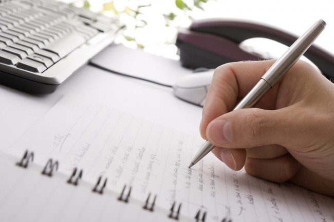Make an Outline: Expert Writing Strategies to Improve Communication